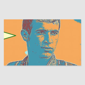 Kurdish YPG Fighter art 2 Sticker