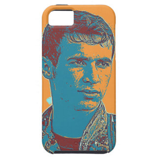 Kurdish YPG Fighter art Case For The iPhone 5