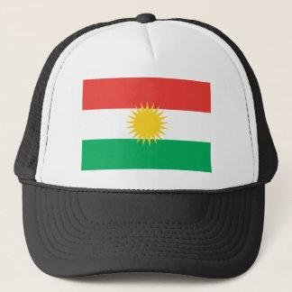 Kurdistan Flag Hat