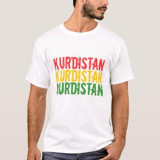 Kurdistan, T-shirt