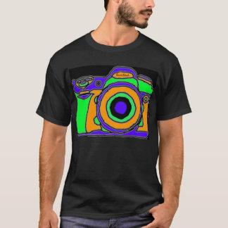 kurmscamera T-Shirt