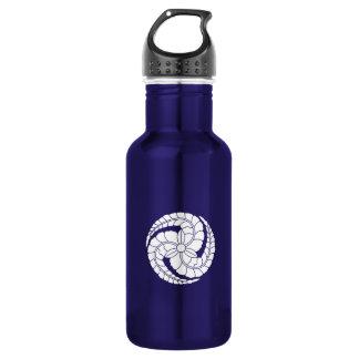 Kuroda rattan 巴 532 ml water bottle