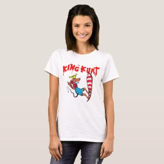 Kurt Surfing T-Shirt