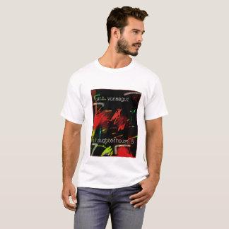 kurt vonnegut slaughterhouse 5 tshirt