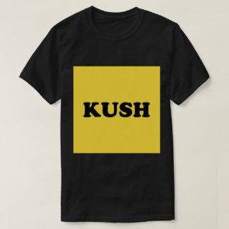 Kush -- T-shirt