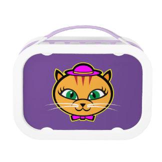 Kutey Kat, yobo Lunch Box