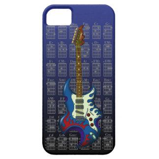 KuuMa Guitar 02 Case For The iPhone 5