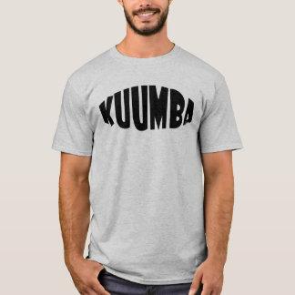 KUUMBA Kwanzaa T-Shirt
