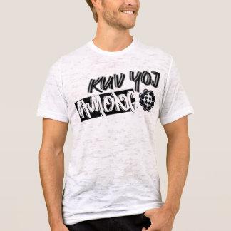 KUV YOJ HMONG T-Shirt