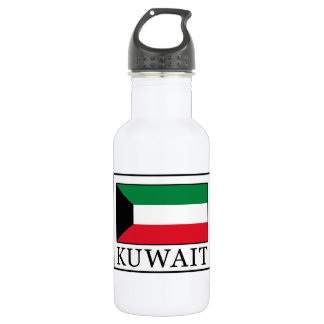 Kuwait 532 Ml Water Bottle
