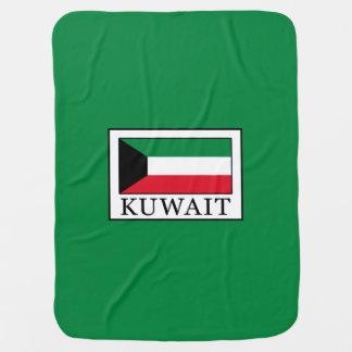 Kuwait Baby Blanket