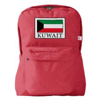 Kuwait Backpack