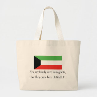 Kuwait Bags