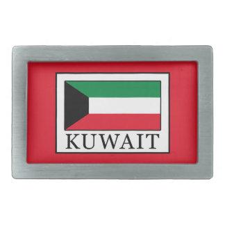 Kuwait Belt Buckle