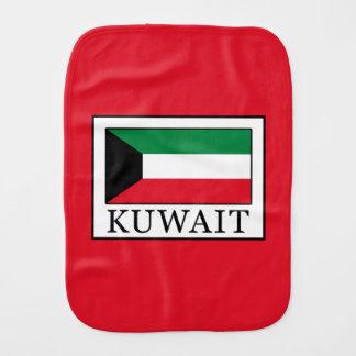 Kuwait Burp Cloth