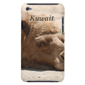 Kuwait Camel iPod Touch Case-Mate Case