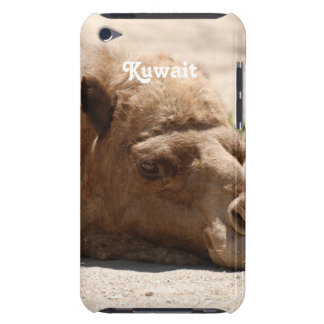 Kuwait Camel iPod Touch Cases