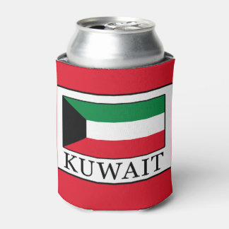 Kuwait Can Cooler