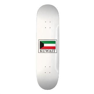 Kuwait Custom Skateboard