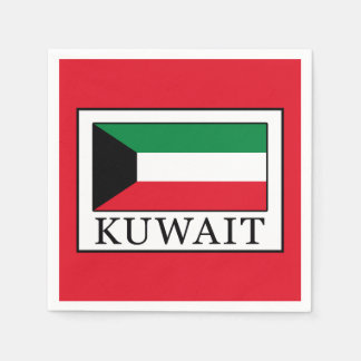 Kuwait Disposable Napkins