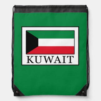 Kuwait Drawstring Bag