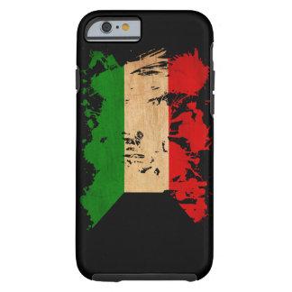 Kuwait Flag Tough iPhone 6 Case