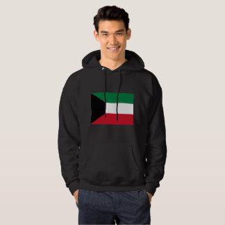 Kuwait Flag Hoodie