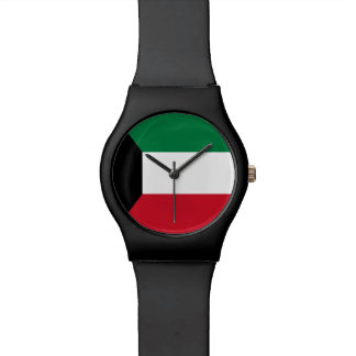 Kuwait Flag Watch