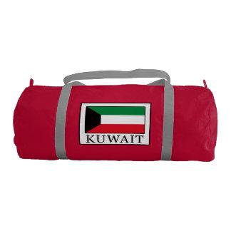 Kuwait Gym Bag