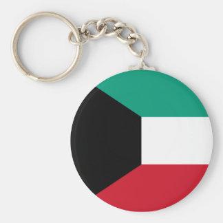 kuwait keychain