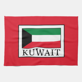 Kuwait Kitchen Towel