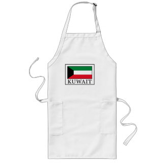 Kuwait Long Apron