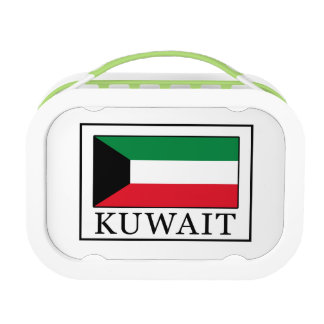 Kuwait Lunch Box