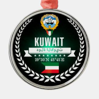 Kuwait Metal Ornament