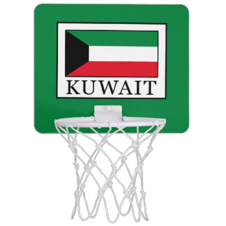 Kuwait Mini Basketball Hoop