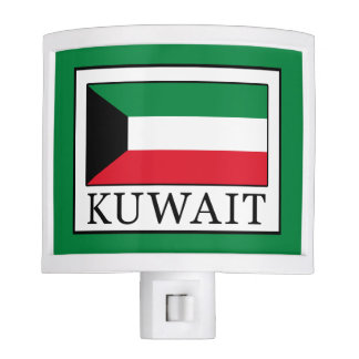 Kuwait Nite Light
