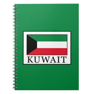Kuwait Notebook