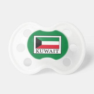 Kuwait Pacifier