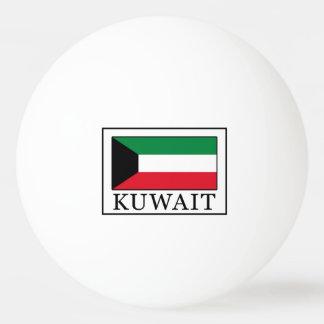 Kuwait Ping Pong Ball