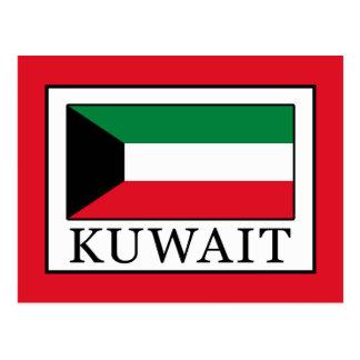 Kuwait Postcard