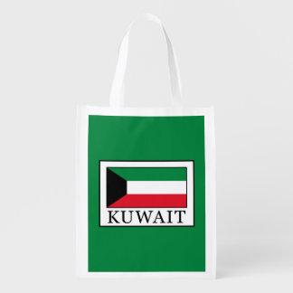 Kuwait Reusable Grocery Bag