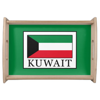 Kuwait Serving Tray