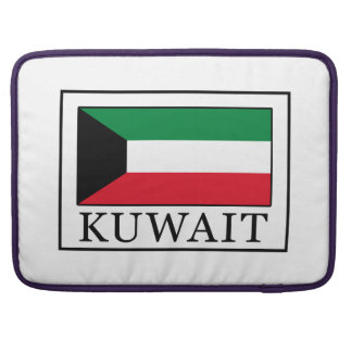 Kuwait Sleeve For MacBooks