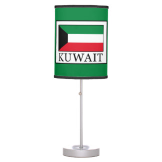 Kuwait Table Lamp