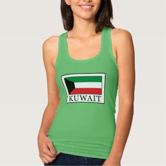 Kuwait Tank Top