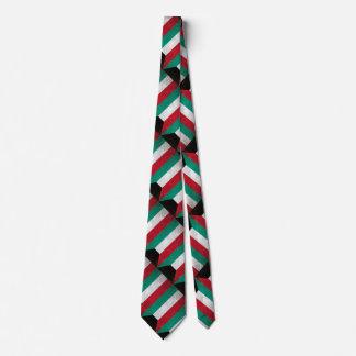 Kuwait Tie