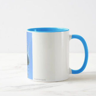 Kuwait Towers Mug