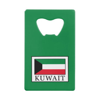 Kuwait Wallet Bottle Opener