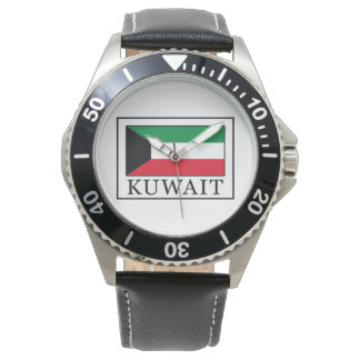 Kuwait Watch