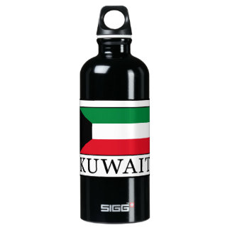 Kuwait Water Bottle